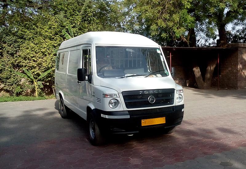 Namaste Rajasthan Car rental 3