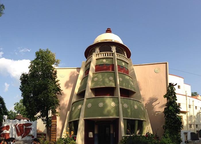 Bhartiya Lok Kala Mandal Udaipur